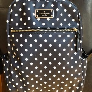 Kate Spade Blake Avenue Nylon Backpack